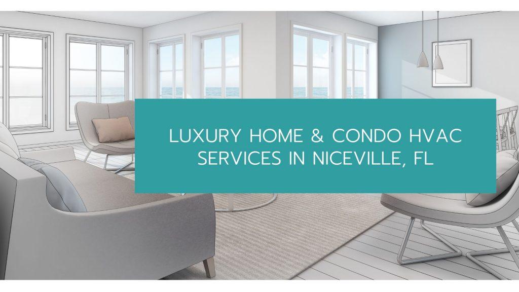Luxury Home & Condo HVAC Services