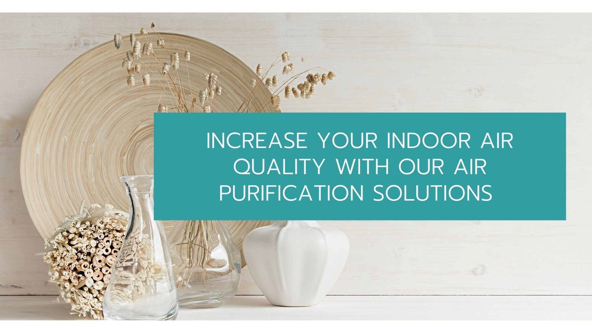 air purification solutions